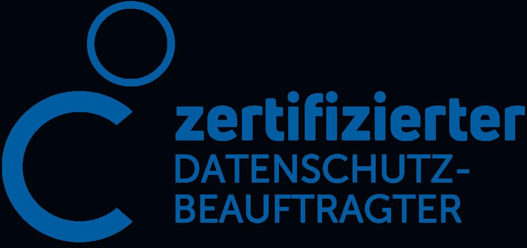 zertifizierter Datenschutzbeauftragter
